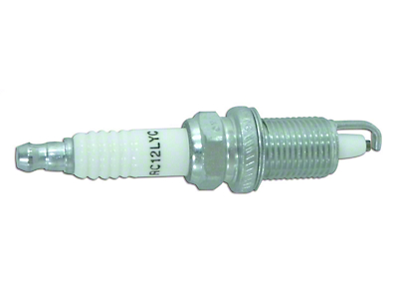 Omix-ADA RC12LYC Spark Plug (87-98 2.5L or 4.0L Jeep Wrangler YJ & TJ)