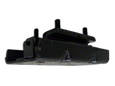Rear Motor Transmission Mount (97-06 2.5L or 4.0L Jeep Wrangler TJ)