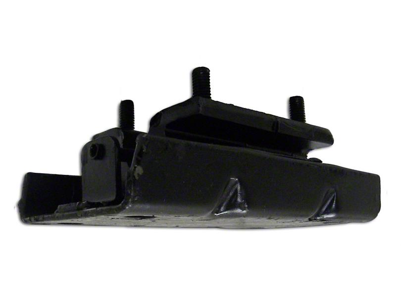 Rear Motor Transmission Mount (97-06 2.5L or 4.0L Jeep Wrangler TJ)