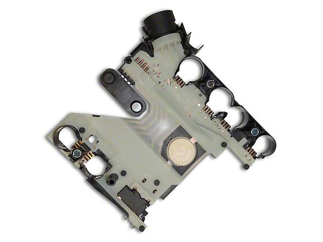 W5A580 Transmission Speed Sensor Module (11-18 Jeep Wrangler JK)