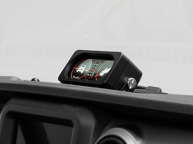 RedRock 4x4 Clinometer w/ Light