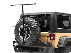 Lange The Rear Rack Frame (87-18 Jeep Wrangler YJ, TJ & JK)