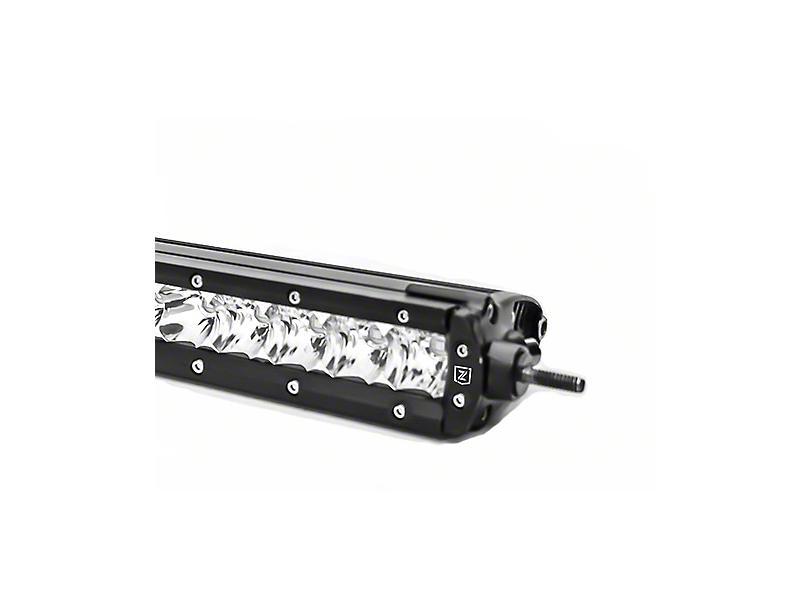ZRoadz 20 in. Single Row Slim Line Straight LED Light Bar - Flood/Spot Combo