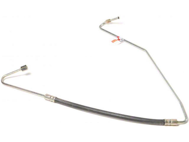 Crown Automotive Clutch Master Cylinder Hose (87-90 2.5L Wrangler YJ)