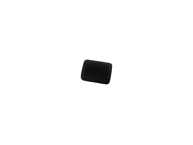 Omix-ADA Clutch Pedal Cover (87-06 Wrangler YJ & TJ w/ Manual Transmission)