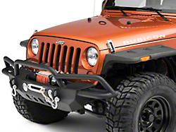 Smittybilt Jeep Wrangler Src Gen2 Rear Bumper 76614 07 18