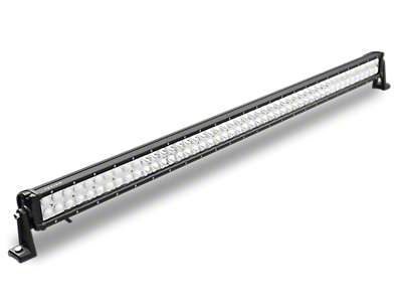 Raxiom 50 in. Dual Row LED Light Bar - Spot/Flood Combo