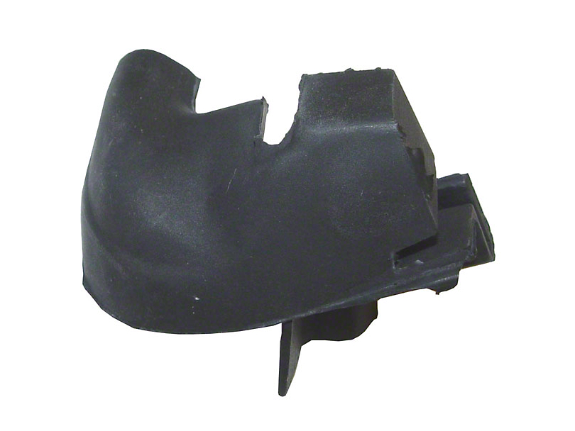 Omix-ADA Corner Hardtop Seal Left Side (87-95 Wrangler YJ)