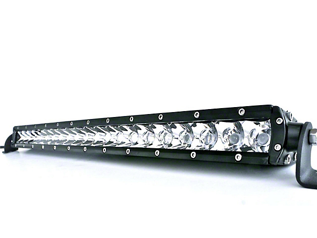 Black Horse Off Road 20 in. G-Series LED Light Bar - Flood/Spot Combo