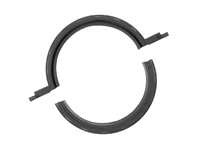 Rear Main Crankshaft Oil Seal (87-06 4.0L or 4.2L Jeep Wrangler YJ & TJ)