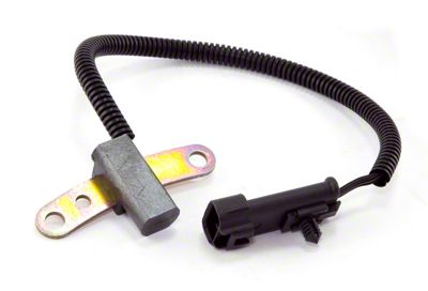 Dodge Neon Crank Position Test