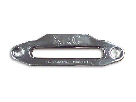 Smittybilt XRC Aluminum Hawse Fairlead