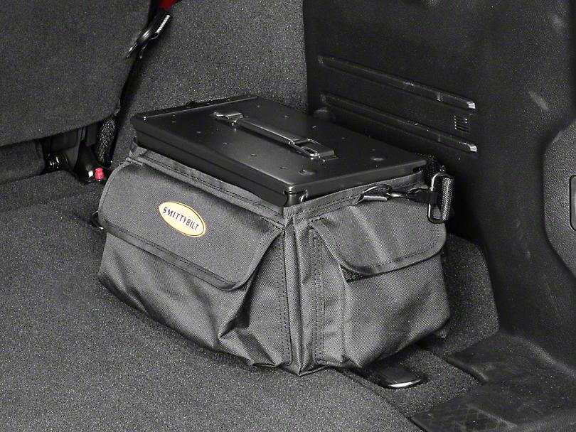 Smittybilt Ammo Can w/ Bag