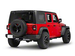 Smittybilt Beaver 2 in. Receiver Hitch Step (Universal Fitment)