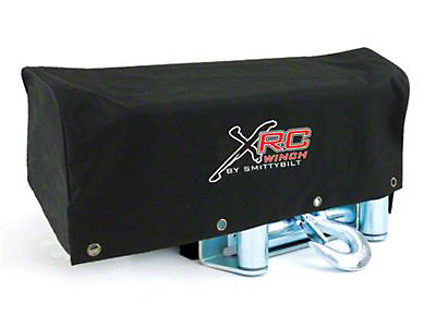 Smittybilt XRC Winch Cover