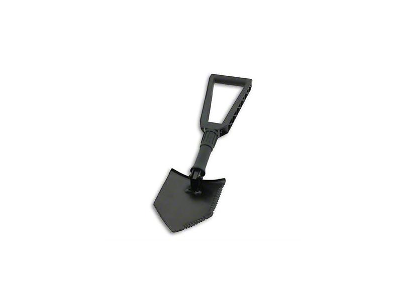 Smittybilt R.U.T. Recovery Utility Tool Shovel
