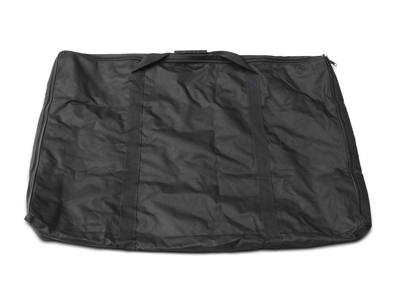 Smittybilt Soft Top Storage Bag (87-18 Wrangler YJ, TJ, JK & JL)