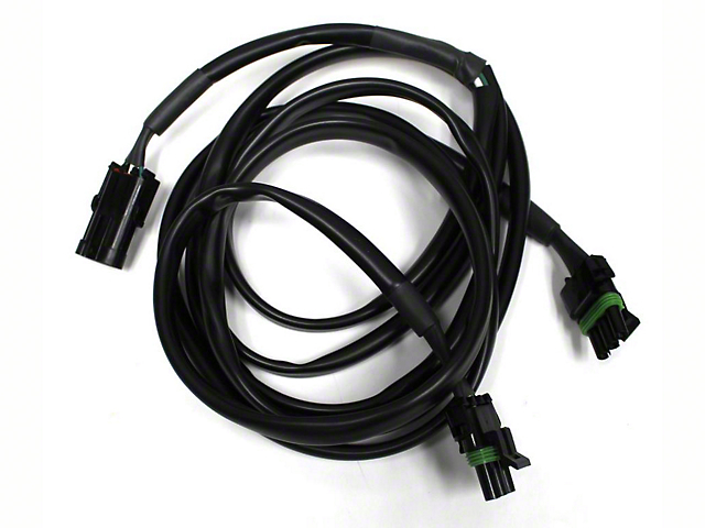 Baja Designs 55 in. OnX/S8/XL LED Lights Wiring Harness