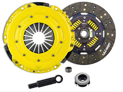 ACT HD/Perf Street Sprung Clutch Kit (07-11 3.8L Jeep Wrangler JK)