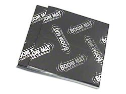 Boom Mat Under Carpet Sound Deadening (Universal; Some Adaptation May Be Required)