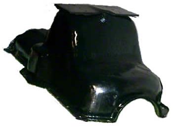 Vintage Oil Pan (87-89 4.2L Wrangler YJ)