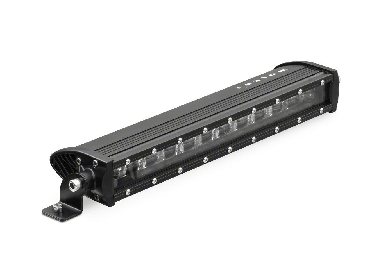 Raxiom 14 in. Super Slim Dual Row LED Light Bar