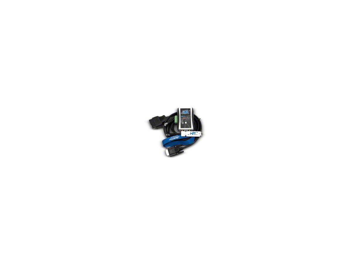 HP Tuners Pro VCM Suite (12-15 3 6L Jeep Wrangler JK)