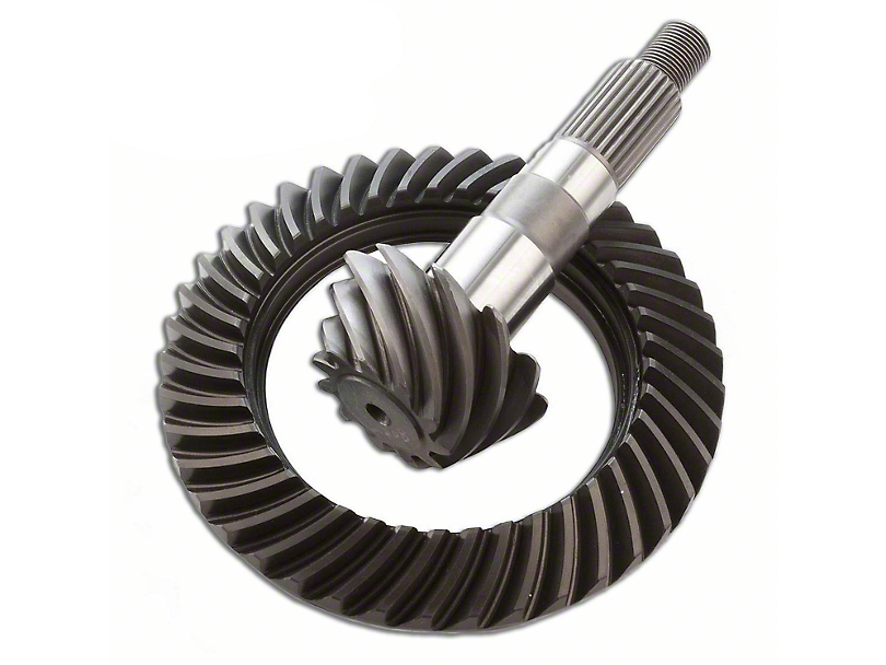 Motive Dana 30 Front Axle Ring Gear and Pinion Kit - 3.73 Gears (97-06 Jeep Wrangler TJ)