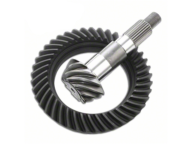 Motive Gear Dana 30 Front Axle Ring Gear and Pinion Kit - 4.10 Gears (87-95 Jeep Wrangler YJ)