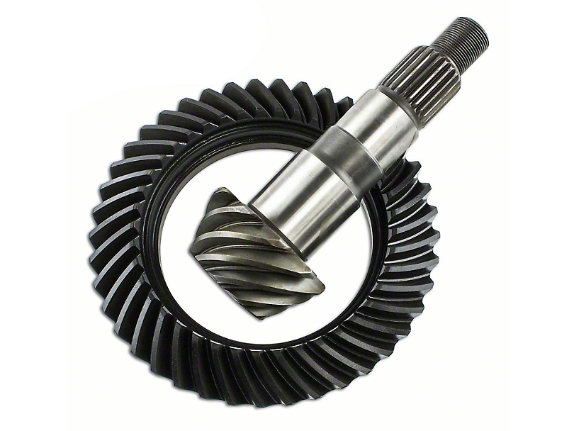 Motive Gear Dana 30 Front Axle Ring Gear and Pinion Kit - 4.11 Gears (07-18 Jeep Wrangler JK)