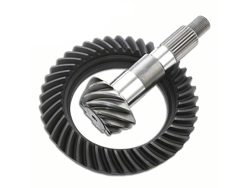 Motive Gear Dana 30 Front Axle Ring Gear and Pinion Kit - 4.56 Gears (87-95 Jeep Wrangler YJ)