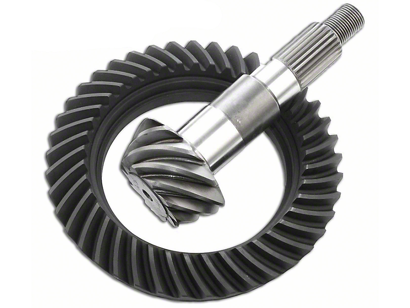 Motive Gear Dana 30 Front Axle Ring Gear and Pinion Kit - 4.88 Gears (87-95 Jeep Wrangler YJ)