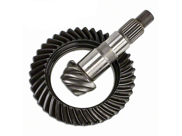 Motive Gear Dana 44 Rear Axle Ring Gear and Pinion Kit - 3.54 Gears (87-06 Jeep Wrangler YJ & TJ, Excluding Rubicon)