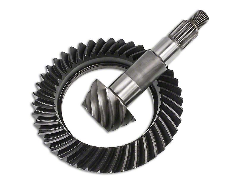 Motive Gear Dana 44 Rear Axle Ring Gear and Pinion Kit - 4.56 Gears (07-18 Jeep Wrangler JK)