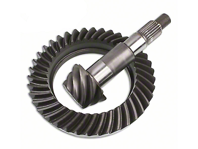 Motive Dana 44 Rear Ring Gear and Pinion Kit - 4.88 Gears (07-18 Jeep Wrangler JK)