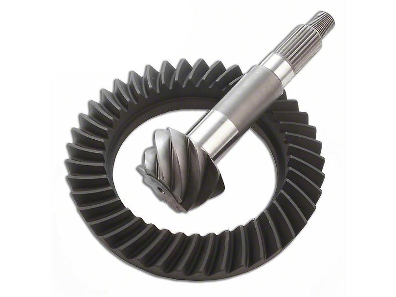 Motive Gear Dana 44 Rear Axle Ring Gear and Pinion Kit - 5.13 Gears (87-06 Jeep Wrangler YJ & TJ, Excluding Rubicon)