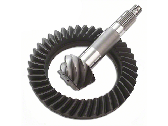 Motive Dana 44 Rear Axle Ring Gear and Pinion Kit - 5.38 Gears (87-06 Jeep Wrangler YJ & TJ, Excluding Rubicon)
