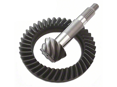 Motive Dana 44 Rear Ring Gear and Pinion Kit - 5.38 Gears (87-06 Wrangler YJ & TJ, Excluding Rubicon)
