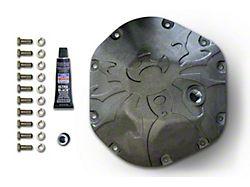 Poison Spyder Dana 44 Bombshell Differential Cover - Bare (97-18 Jeep Wrangler TJ & JK)