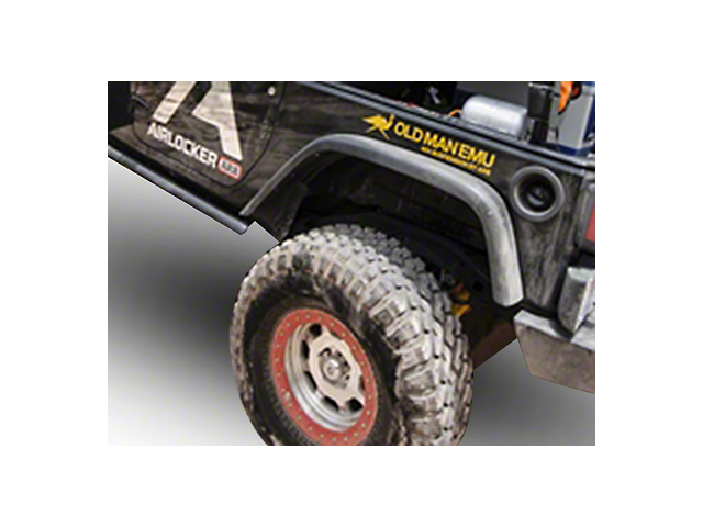 ARB Dana 44F/60R Air Locker Traction Pack (07-18 Jeep Wrangler JK)