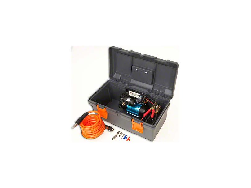 ARB High Performance 12 Volt Portable Air Compressor