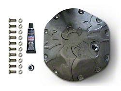 Poison Spyder Dana 44 Bombshell Differential Cover (87-18 Jeep Wrangler YJ, TJ & JK)