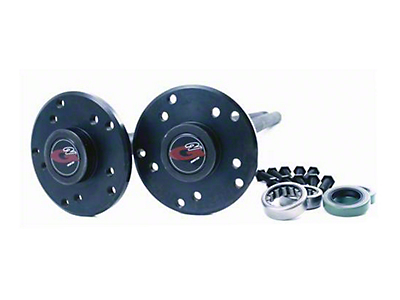 G2 27 Spline Dana 35 Rear Axle Kit (91-06 Wrangler YJ & TJ)