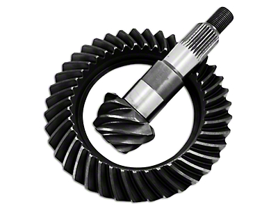 G2 Dana 30 Front Ring Gear and Pinion Kit - 4.11 Gears (07-18 Jeep Wrangler JK)