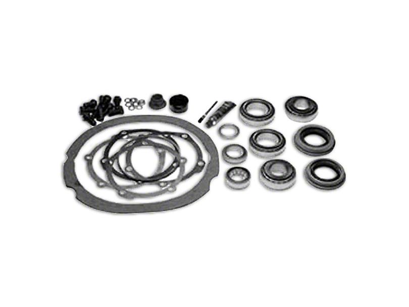 G2 Axle and Gear Dana 44 Rear Bearing Install Kit for ARB Air Locker (07-18 Jeep Wrangler JK)