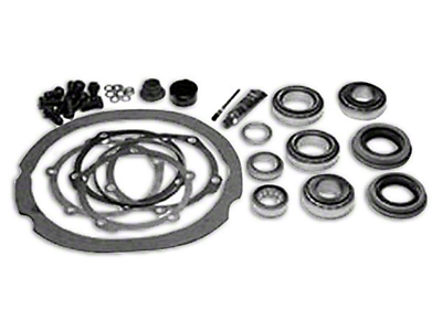 G2 Dana 44 Rear Bearing Install Kit for ARB Air Locker (07-18 Wrangler JK)