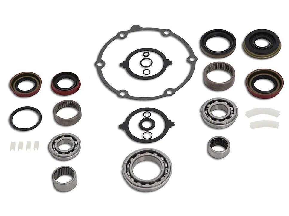 G2 NP231 Transfer Care Bearing & Seal Kit (94-06 Wrangler YJ & TJ)