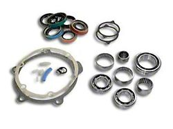 G2 Axle and Gear NP241 Transfer Case Bearing & Seal Kit (07-18 Jeep Wrangler JK)