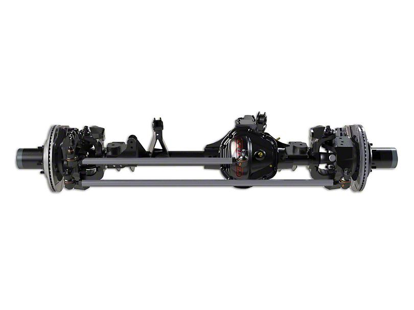 Teraflex Front CRD60 Axle (97-06 Jeep Wrangler TJ)