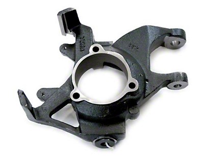Teraflex High Steer Knuckle Kit (97-06 Wrangler TJ)